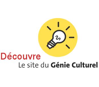 Génie Culturel, un site sur les métiers du secteur artistique et socioculturel