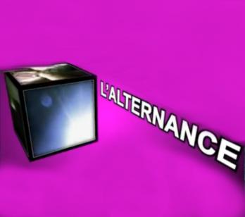 formations alternance vidéo