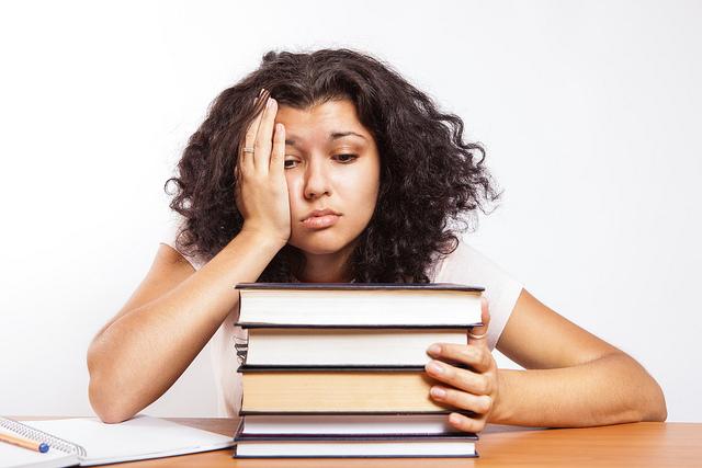 60% d'échec en 1ère année de l'enseignement supérieur!