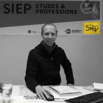 Interview d'un informateur-conseil du SIEP