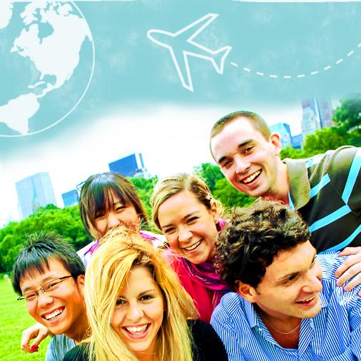 Faire une deuxième rhéto à l'étranger ?