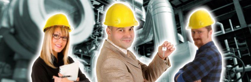 Découvrez les métiers de l'ingénieur !