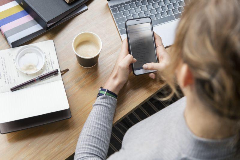 20 applications smartphones utiles pour les étudiants