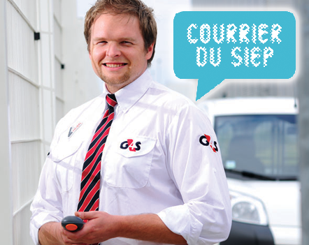 COURRIER DU SIEP : Comment devenir agent de gardiennage ?