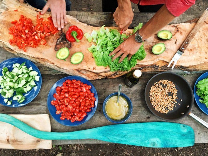 Bons plans étudiants: 5 recettes équilibrées et pas chères, 30 € pour 40 repas !