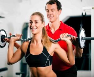 Les formations pour devenir personal trainer, coach fitness