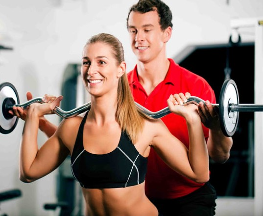 Les formations pour devenir personal trainer, coach fitness