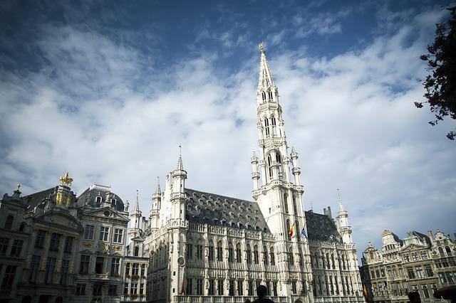 10 bonnes raisons d'étudier à Bruxelles