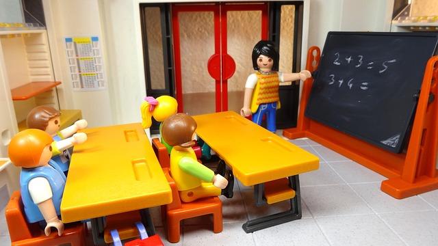 Changer d'école : mode d'emploi