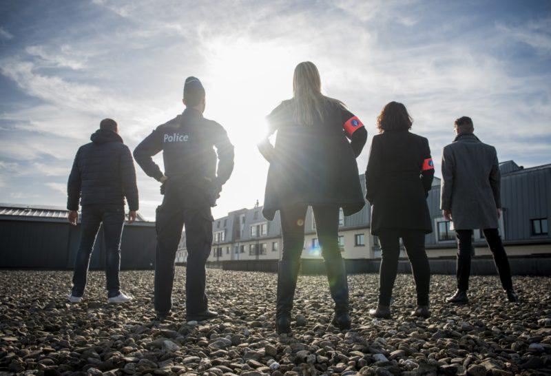 Les épreuves de sélection pour devenir policier·ère