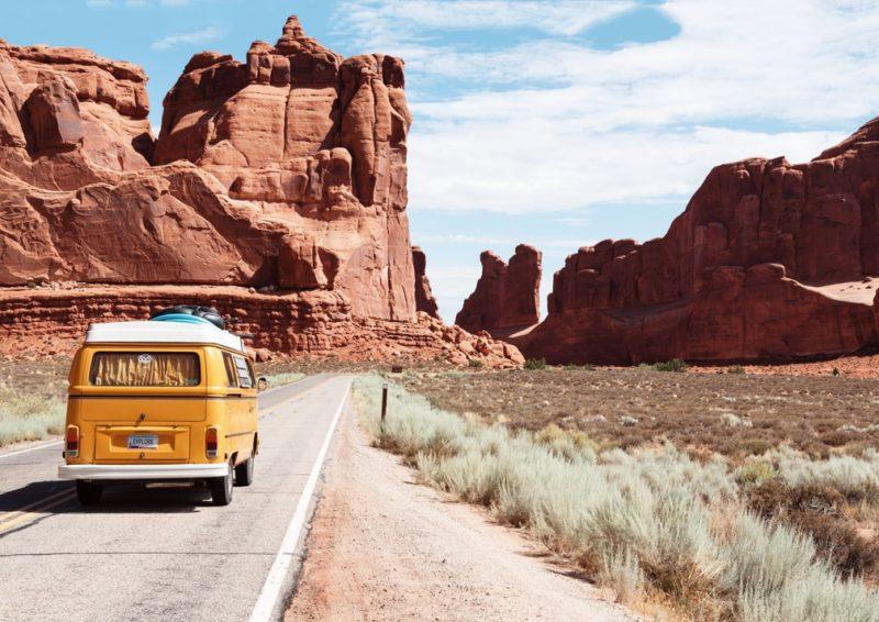 Vivre une expérience à l'étranger avec le Working Travel Visa