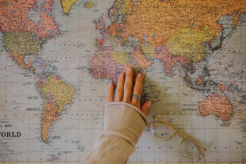 Année sabbatique à l'étranger: quel programme choisir?
