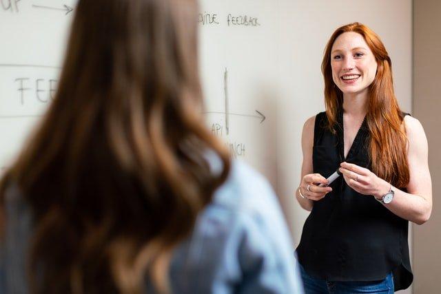 Go Teaching, un parcours en trois quadrimestres pour devenir enseignant